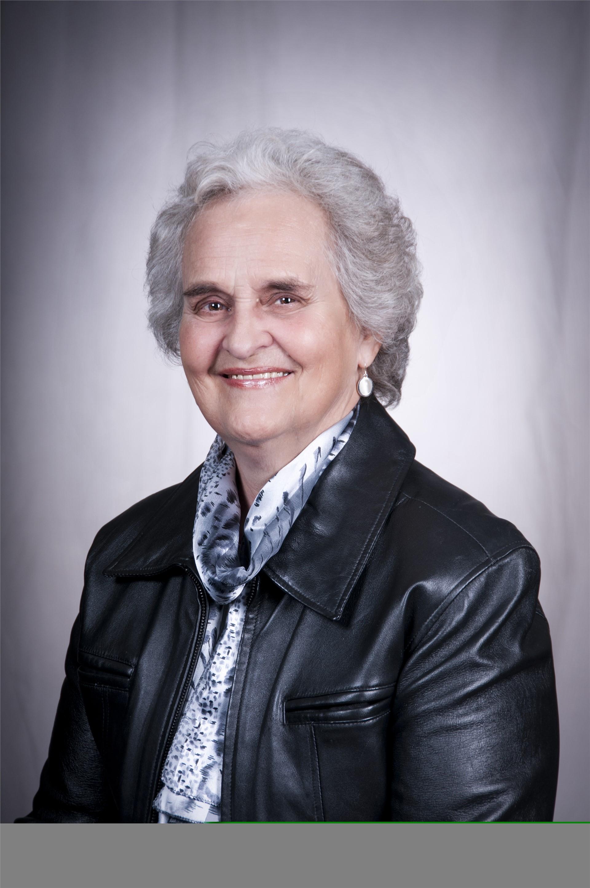 Dr. Mildred Lane