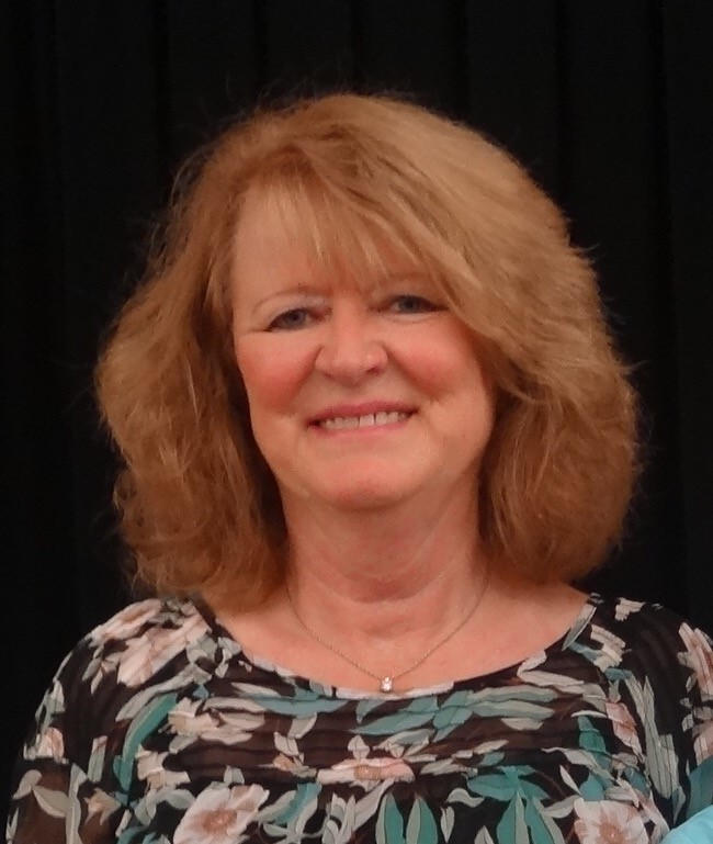 Cindy Strausbaugh