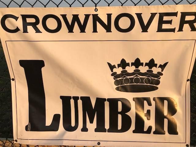 Crownover