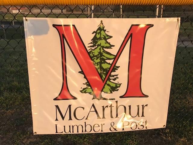 Lumber & Post