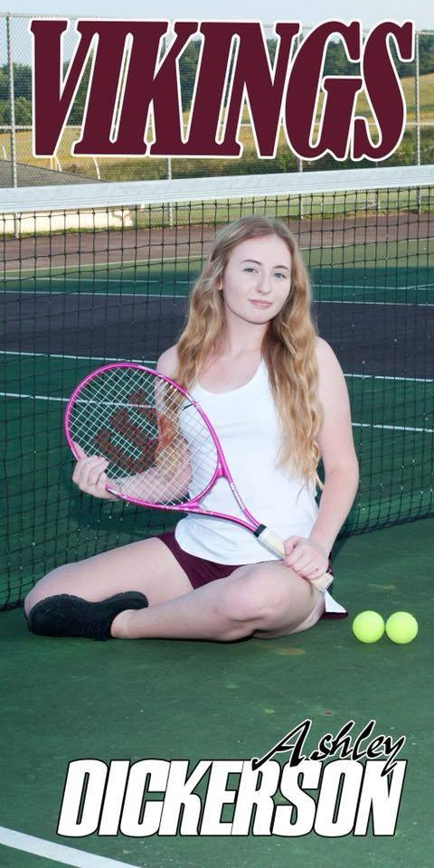 2018 Senior Tennis Player