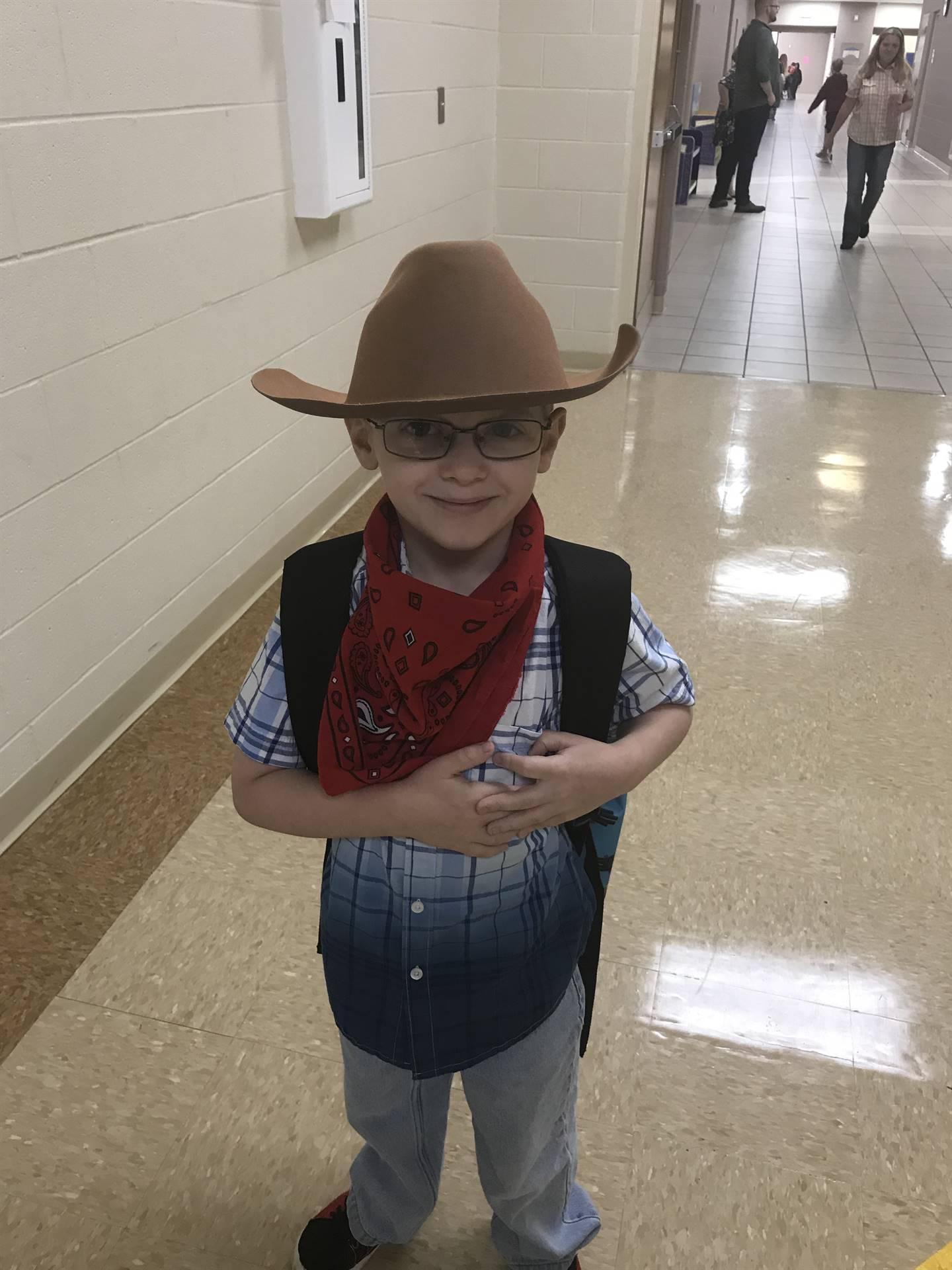 Cowboy Days at South