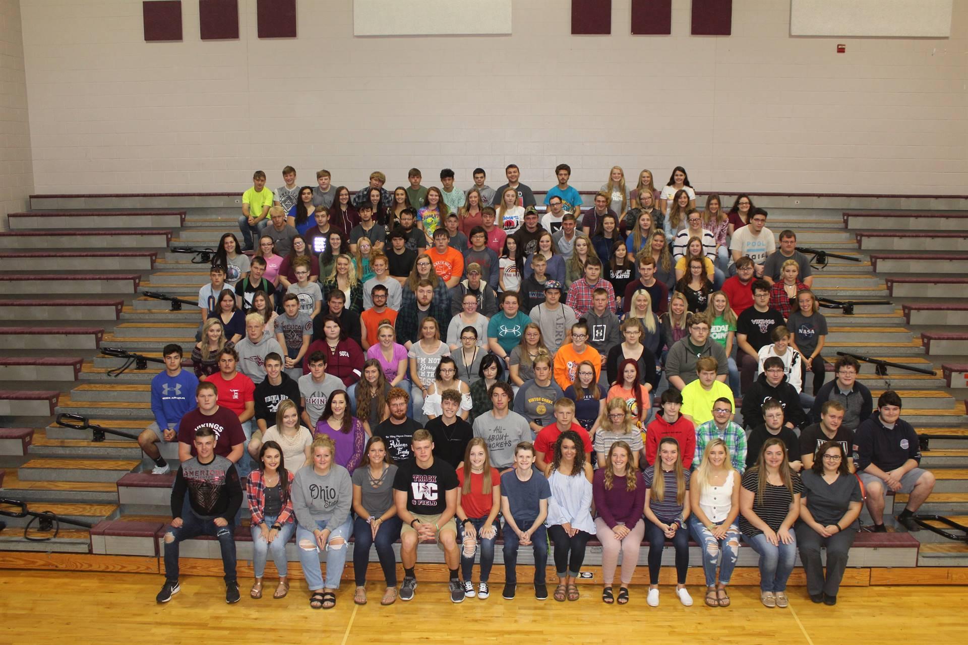 VCHS Class of 2019