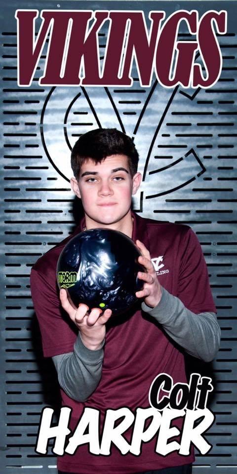 Senior Colt Harper