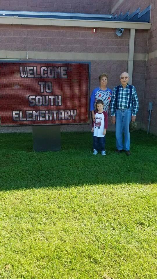 Grandparents Day !