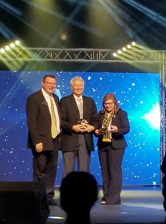 State award BETA