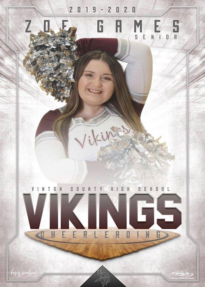 VCHS Senior