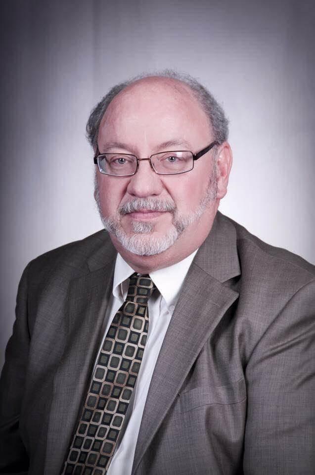 Jeff Thacker