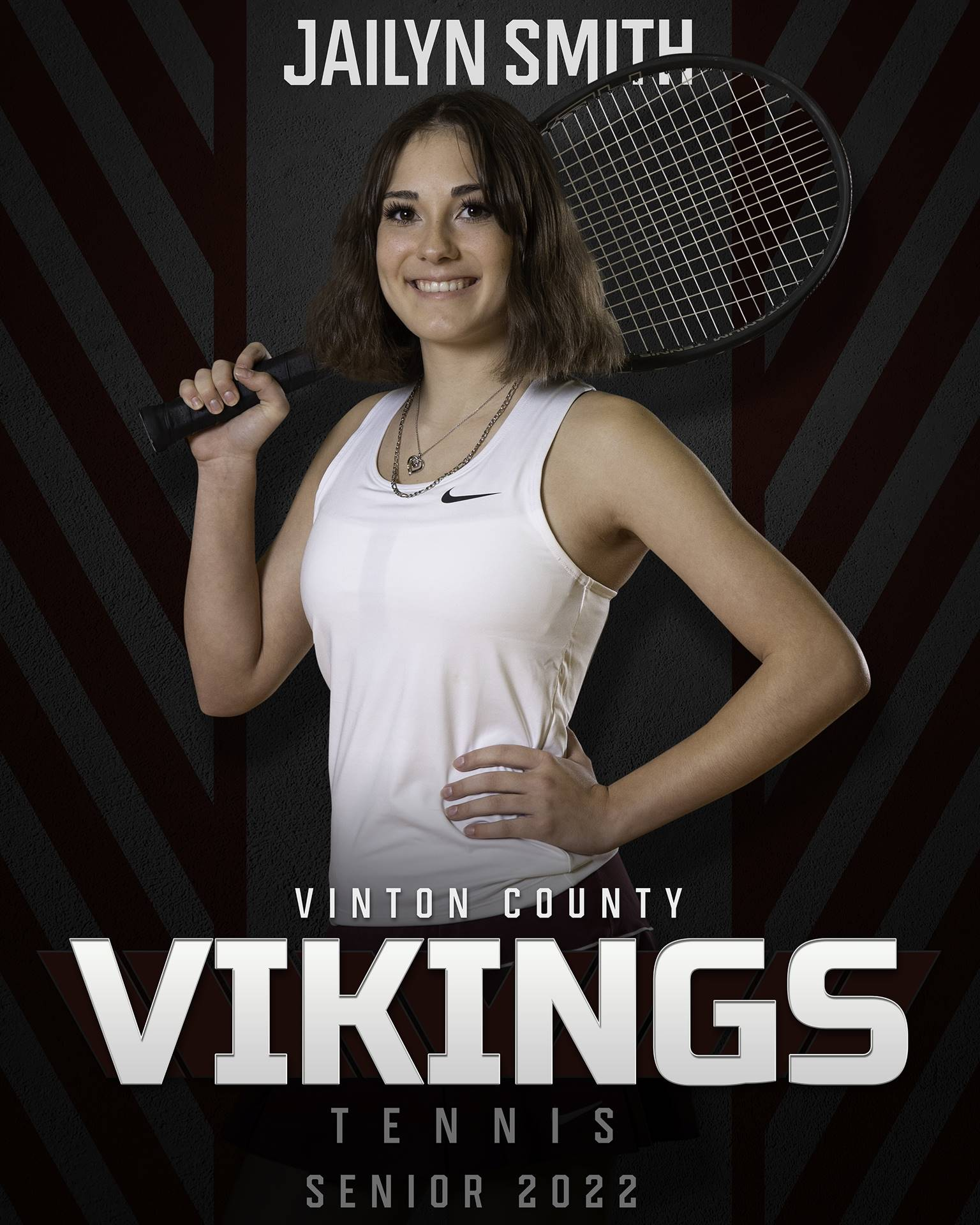 Jailyn Smith - Tennis