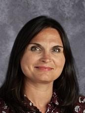 Photo of Kim Arthur, Principal